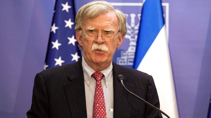 """Estados Unidos advierte a Irán tras suspensión de ataque militar: """"No confundan prudencia con debilidad"""""""