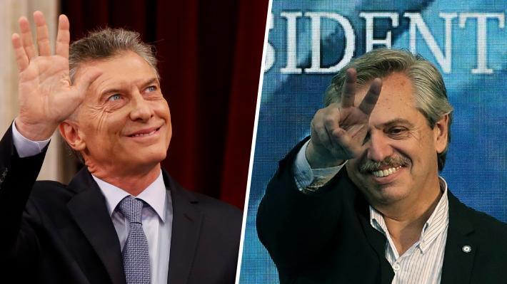 Nueve fórmulas presidenciales se inscriben para las primarias en Argentina