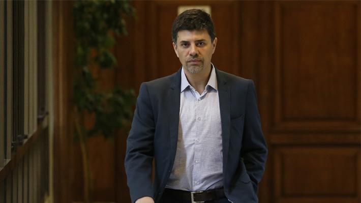 """Díaz dice que el PS enfrenta una """"agonía"""" y que Elizalde """"no es el más habilitado"""" para sacarlo de la crisis"""