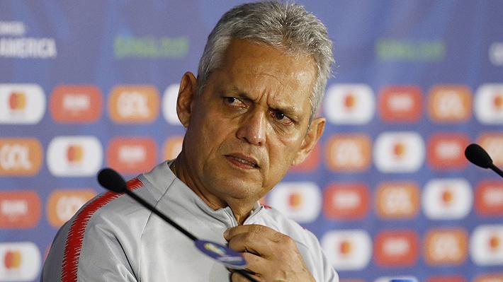 Rueda avisa que no especulará e irá con lo mejor ante Uruguay para ganar el grupo