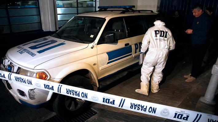 Fiscalía confirma hallazgo de restos de Fernanda Maciel: Hay una persona detenida