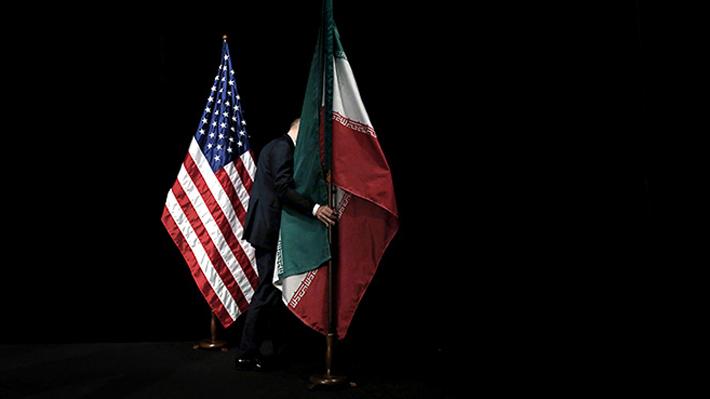 """Irán considera que sanciones de EE.UU. significan un """"cierre permanente"""" de la vía diplomática"""