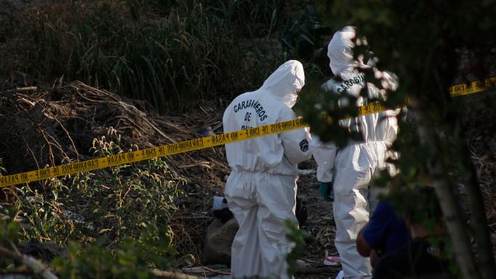 Las líneas investigativas que se siguieron durante los 16 meses que duró la búsqueda de Fernanda Maciel