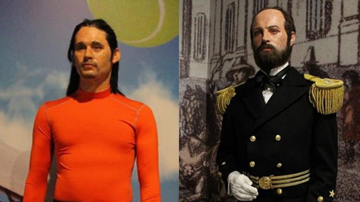 """Sociedad de Escultores de Chile se lanza contra el Museo de Cera y lo califica de """"vulgaridad en su expresión más bizarra"""""""
