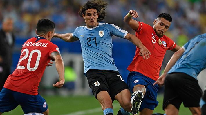"""Las cuentas positivas que saca la """"Roja"""" tras el cierre de la fase de grupos en Copa América"""