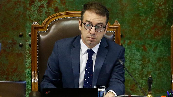 """Silber y diálogo con Gobierno por pensiones: """"Seremos tozudos y porfiados en buscar un acuerdo"""""""