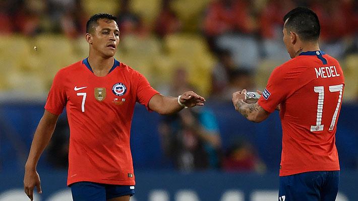 """En Colombia analizan a la """"Roja"""": """"Lo que muchos no querían"""", """"tenemos más poder físico y ellos líos en el juego aéreo"""""""