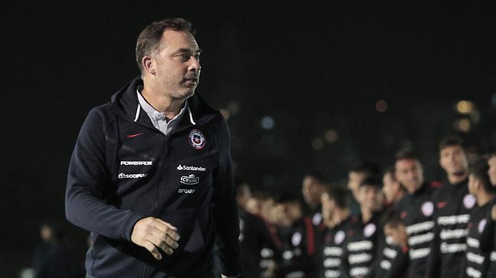 """Potente golpe para la """"Roja"""" Sub 17: Hernán Caputto presentó su renuncia """"indeclinable"""" a solo meses de disputar el Mundial"""
