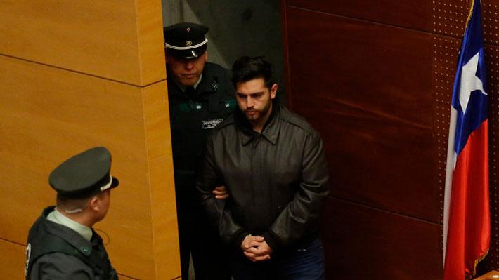 Las diligencias que la fiscalía realizará antes de formalizar al único detenido por caso de Fernanda Maciel