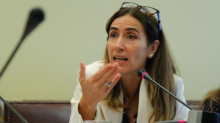 """Ministra de Medio Ambiente enfatiza en Alemania que la COP25 de Chile será la """"cumbre azul"""""""