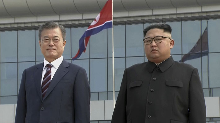 """Corea del Norte acusa a Seúl de """"inmiscuirse"""" en sus negociaciones con EE.UU."""