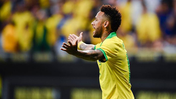 """""""Es un modelo más que un futbolista"""": La forma en que ven a Neymar en Brasil y los lapidarios comentarios sobre su presente"""