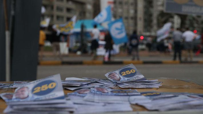 Encuestas evidencian claros favoritos para ganar las elecciones primarias en Uruguay