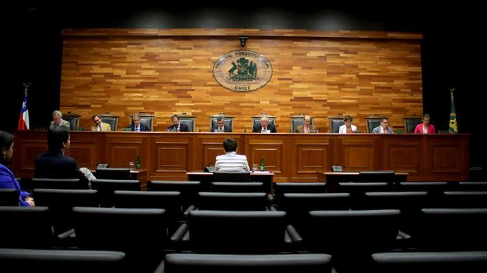 TC rechaza requerimiento de inconstitucionalidad de senadores contra aprobación de TPP 11 en la Cámara