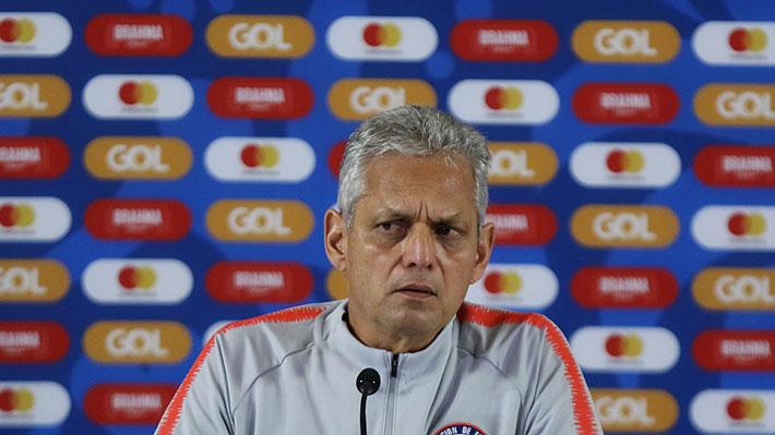 Rueda reconoce que Jara podría ser la sorpresa en el 11 ante Colombia y explica la razón por la que canta el himno chileno