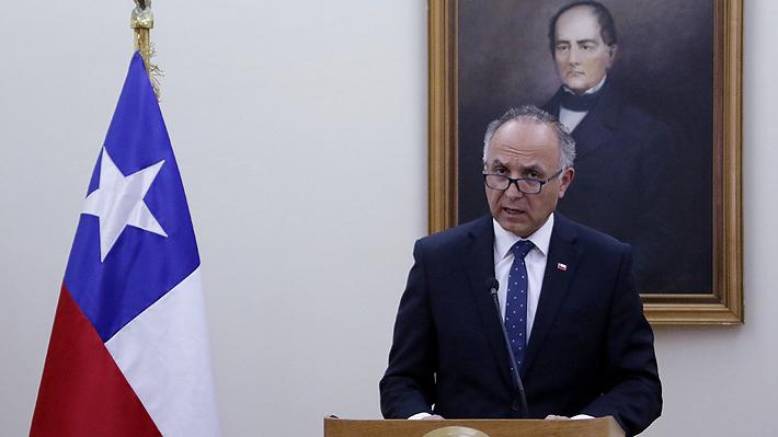 """Ribera responde a canciller de Evo por dichos sobre demanda marítima: """"Bolivia se comporta como mal perdedor"""""""