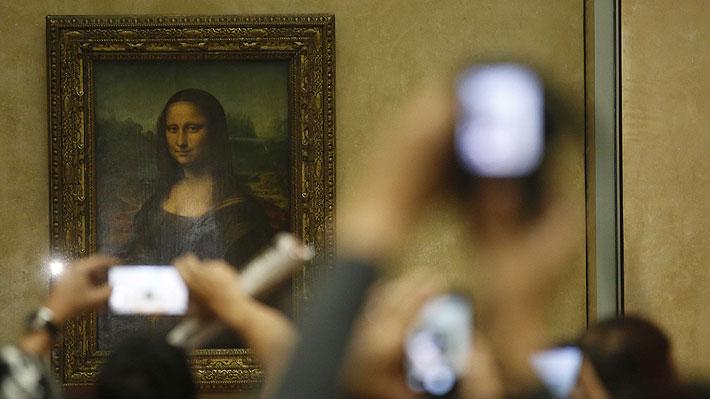 El Museo del Louvre desplazará temporalmente la Mona Lisa para renovar su sala