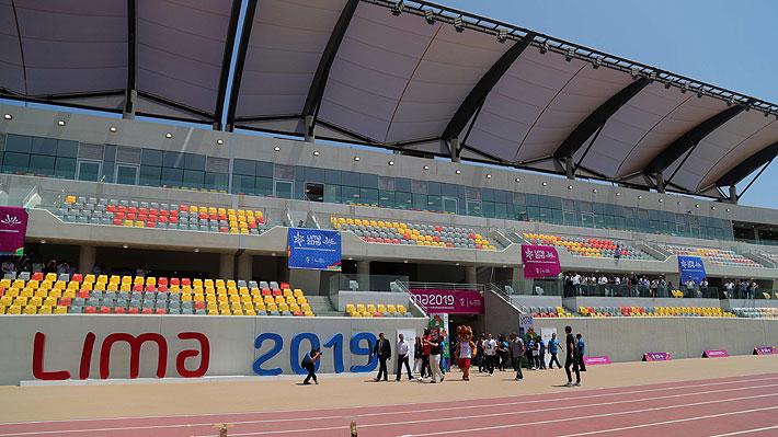 En total son 303: COCh oficializó la lista de los deportistas que estarán presentes en los Panamericanos de Lima 2019