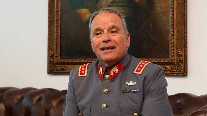 Corte Marcial rechaza amparos presentados por defensa de ex comandante Oviedo en arista gastos reservados