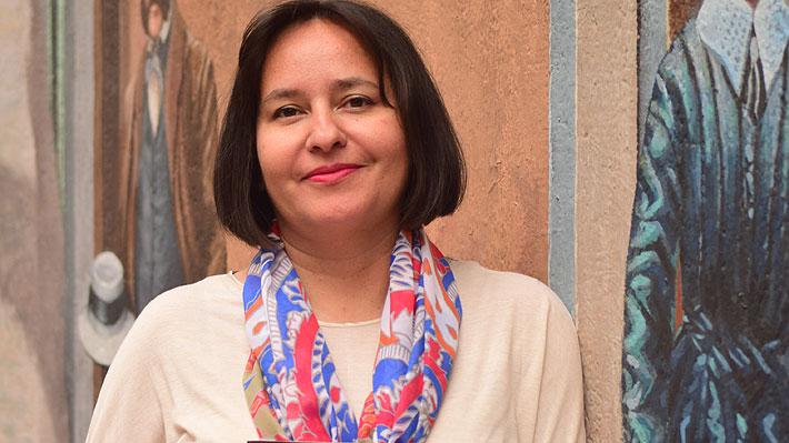 """Andrea Amosson, autora de """"Las mujeres de la Guerra"""": """"Me interesa explorar las voces femeninas en todo tiempo y lugar"""""""