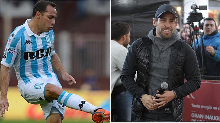 """""""Qué selección más linda"""" y """"justicia divina"""": Los mensajes de Jorge Valdivia y Marcelo Díaz tras la victoria de Chile"""