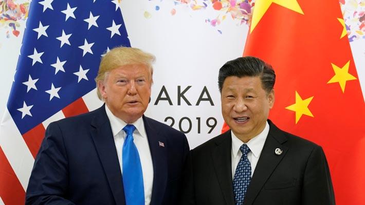 Trump y Xi Jinping acuerdan reanudar negociaciones comerciales tras cita en la cumbre del G20