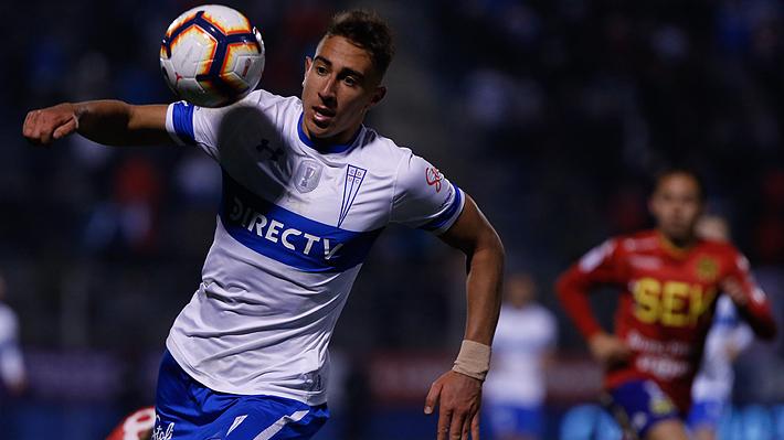 Diego Valencia se recupera favorablemente de la fractura de cráneo y no tendrá que ir al quirófano