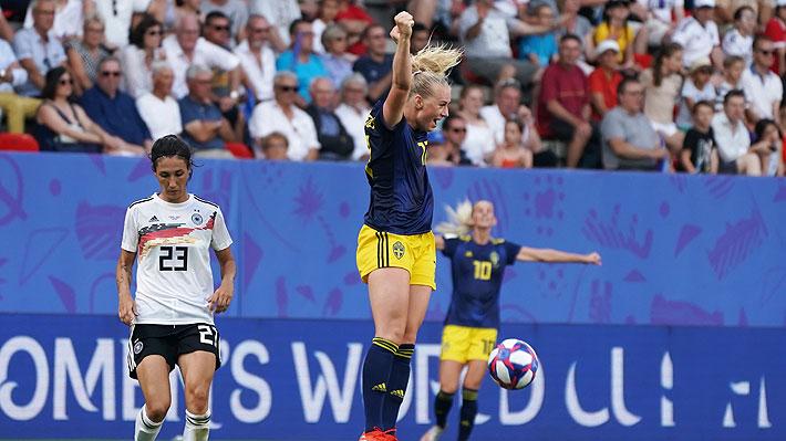 Una de las selecciones favoritas quedó eliminada: Quiénes avanzaron y cómo quedaron las semis del Mundial Femenino