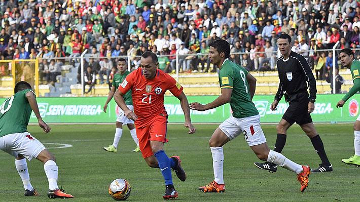 """El último mal recuerdo que tiene la """"Roja"""" de Wilmar Roldán, el juez que dirigirá el Chile-Perú en semifinales"""