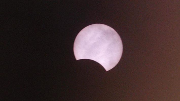 Manualidades y naturaleza: Las otras formas para disfrutar el eclipse