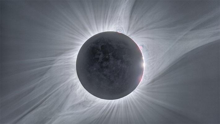 La Teoría de la Relatividad y los otros experimentos que se realizarán en el Observatorio La Silla durante eclipse