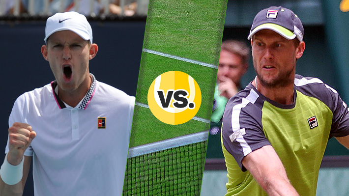 Revive la caída de Jarry ante Seppi en la primera ronda de Wimbledon