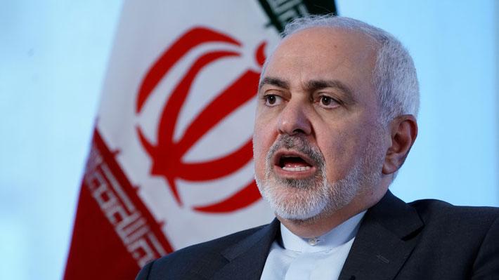 Irán supera límite de la reserva de uranio enriquecido establecida en acuerdo de 2015