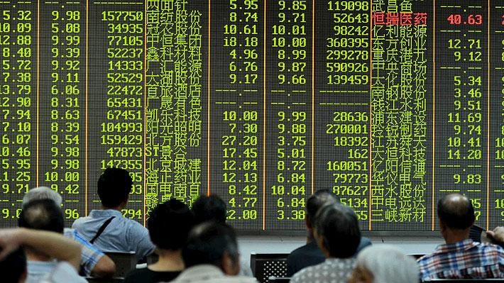 Bolsas del mundo operan al alza ante el optimismo del mercado por los acercamientos comerciales entre EE.UU. y China