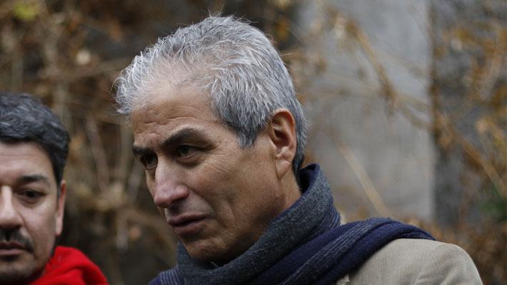 """Profesores piden a Piñera evitar """"declaraciones patronales"""" si quiere resolver el conflicto"""