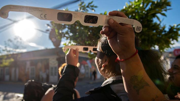 """Eclipse: Las medidas para prevenir eventuales """"colapsos"""" en los servicios de Coquimbo por la masiva llegada de turistas"""