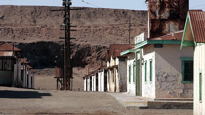 Unesco retira a las oficinas salitreras Humberstone y Santa Laura de la Lista de Patrimonio Mundial en Peligro