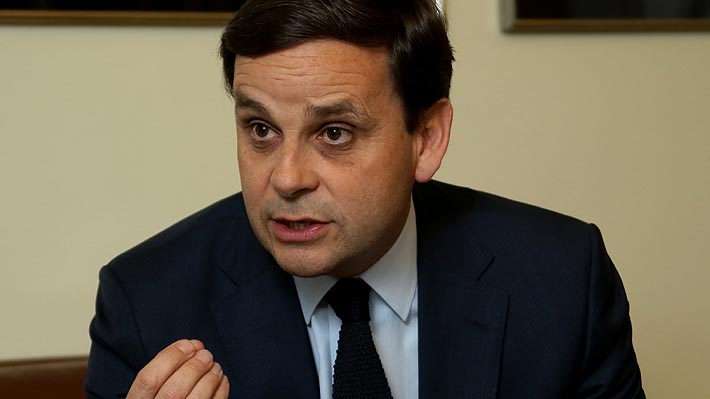 """CPC responde a ministro de Hacienda y defiende """"acción"""" del empresariado en reactivación de la economía"""