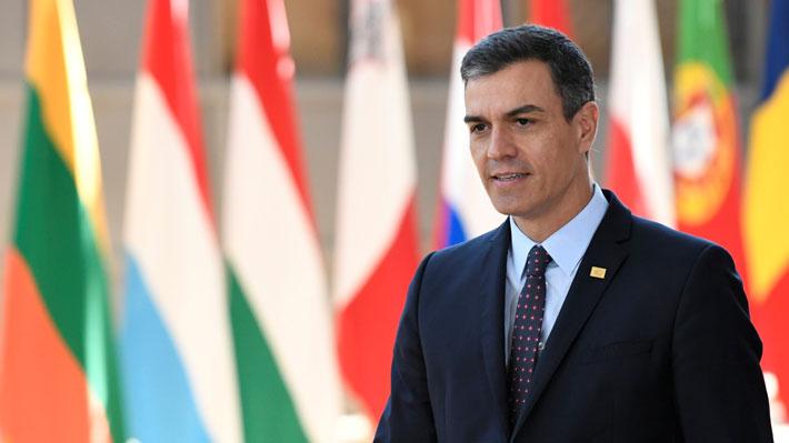 Congreso votará el 23 de julio sobre la investidura de Pedro Sánchez como Presidente de España