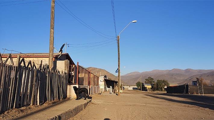 Eclipse solar en Punta Colorada: Una oportunidad para un pueblo golpeado por la sequía