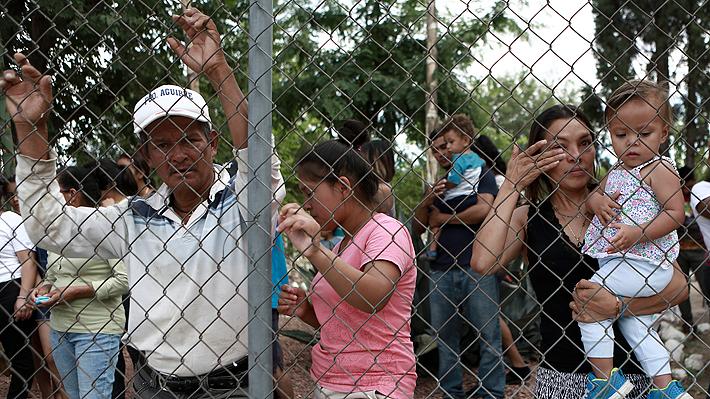 Acusan a gobiernos de México y EE.UU. de hostigar a defensores de los migrantes