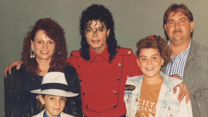 "Fans de Michael Jackson atacan ante la justicia al polémico documental ""Leaving Neverland"""