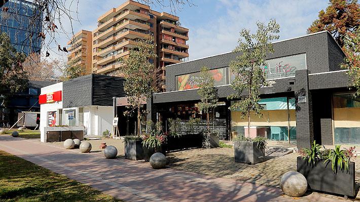 Terrenos de Cencosud, Banco de Chile y Lider enfrentan expropiaciones por Línea 7 de Metro