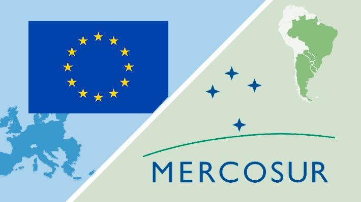 La comparación de la UE y el Mercosur: Las cifras de ambos bloques tras histórico tratado comercial