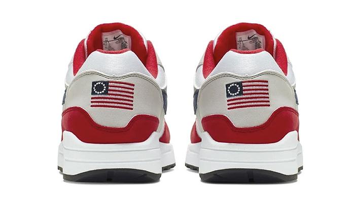 Conocida marca deportiva debió retirar una de sus zapatillas del comercio en EE.UU. tras polémica por racismo