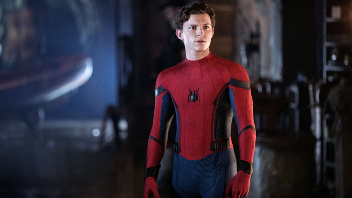 """""""Spider-Man: Lejos de casa"""", el ágil superhéroe se enfrenta a fuerzas desconocidas en el fin de la fase 3 del Universo Marvel"""