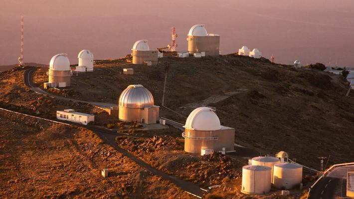 """Observatorio La Silla responde a críticas de científica: """"Las condiciones fueron explicadas desde la venta de los tickets"""""""