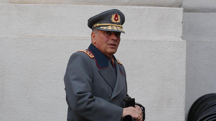TC aclara que la totalidad de la investigación contra general (r) Oviedo se encuentra paralizada