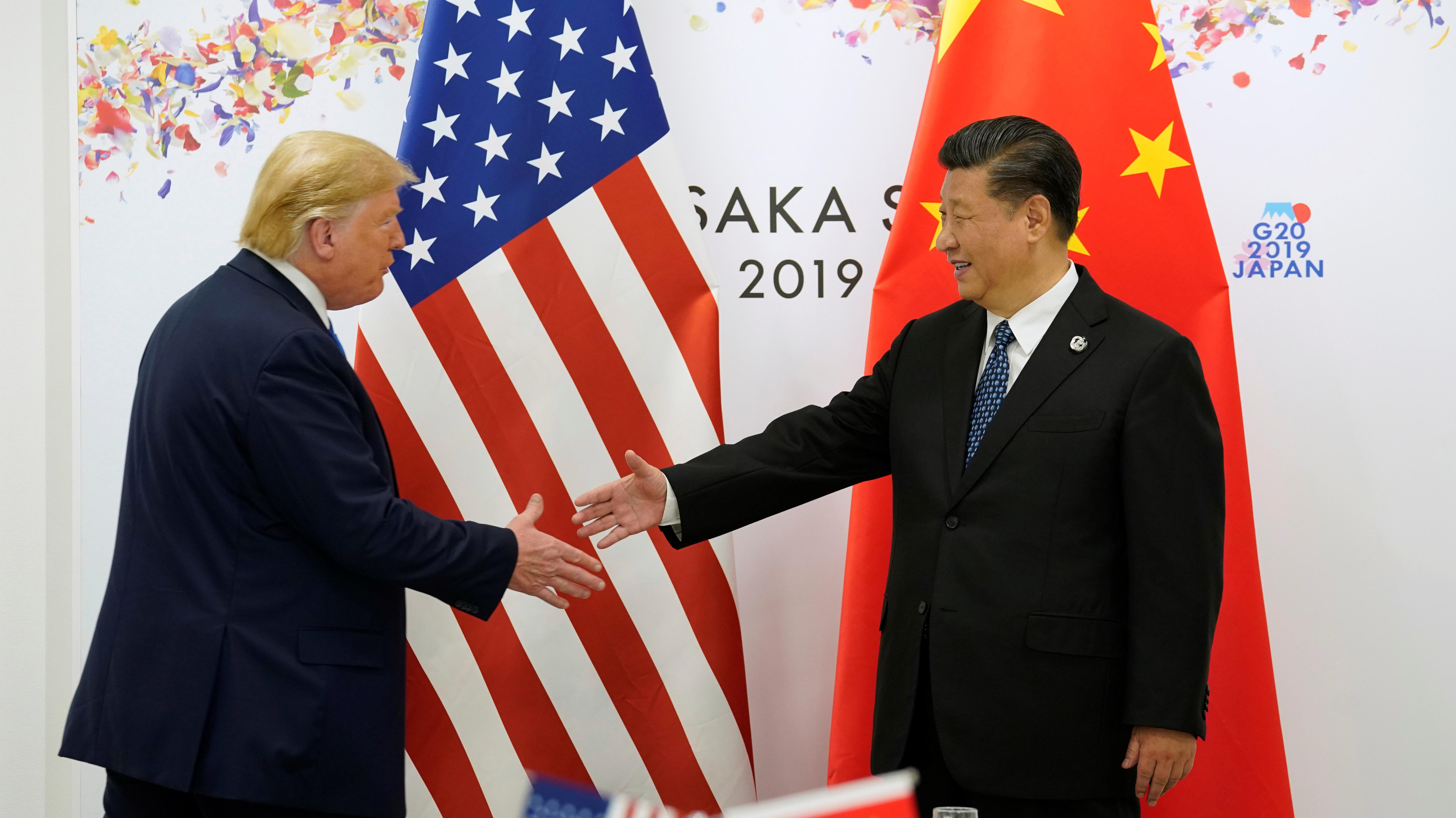 China advierte a EE.UU. que no firmará acuerdo si es que no se eliminan los incrementos arancelarios