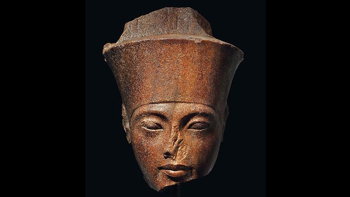 Busto de Tutankamón es subastado en $4 mil millones en Londres: Egipto lo considera una pieza robada